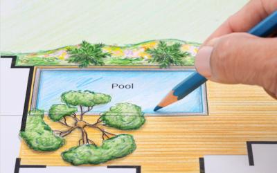 Aménager un pool house au bord de sa piscine